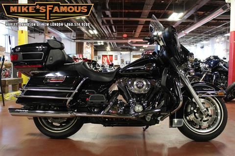 2008 Harley-Davidson Ultra Classic® Electra Glide® in New London, Connecticut - Photo 1