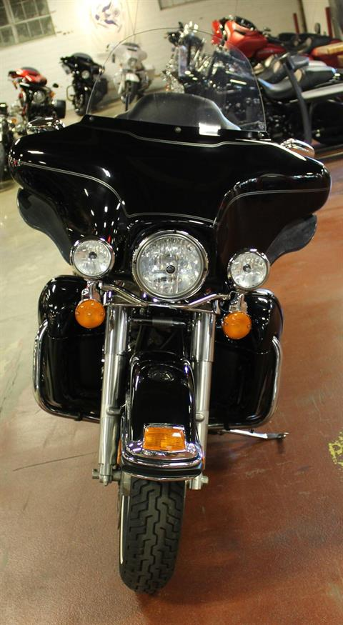 2008 Harley-Davidson Ultra Classic® Electra Glide® in New London, Connecticut - Photo 3