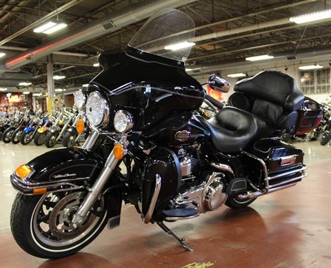 2008 Harley-Davidson Ultra Classic® Electra Glide® in New London, Connecticut - Photo 4