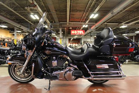 2008 Harley-Davidson Ultra Classic® Electra Glide® in New London, Connecticut - Photo 5