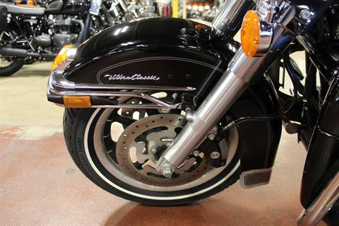 2008 Harley-Davidson Ultra Classic® Electra Glide® in New London, Connecticut - Photo 21