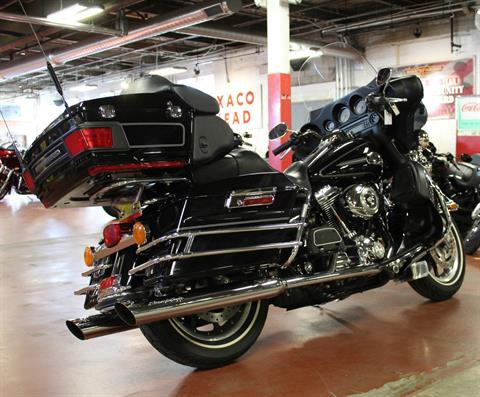 2008 Harley-Davidson Ultra Classic® Electra Glide® in New London, Connecticut - Photo 8