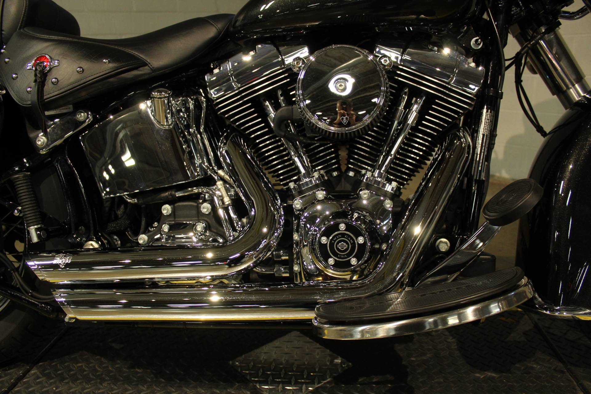 2017 Harley-Davidson Heritage Softail® Classic in New London, Connecticut - Photo 17