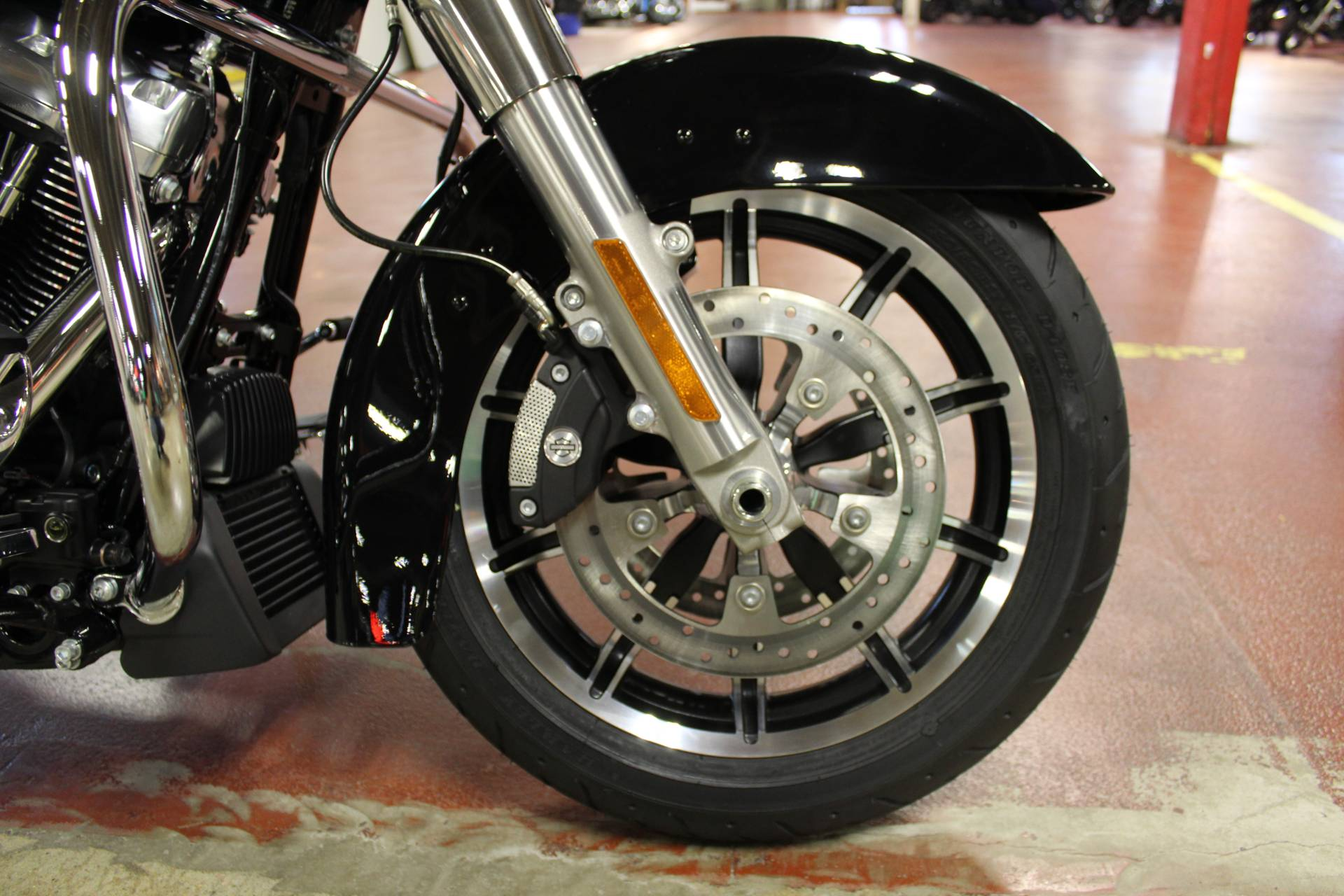 2020 Harley-Davidson Electra Glide® Standard in New London, Connecticut - Photo 15