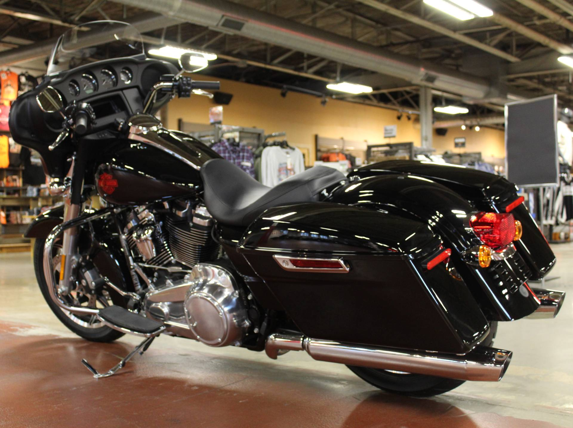 2020 Harley-Davidson Electra Glide® Standard in New London, Connecticut - Photo 6