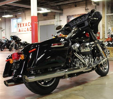 2020 Harley-Davidson Electra Glide® Standard in New London, Connecticut - Photo 8
