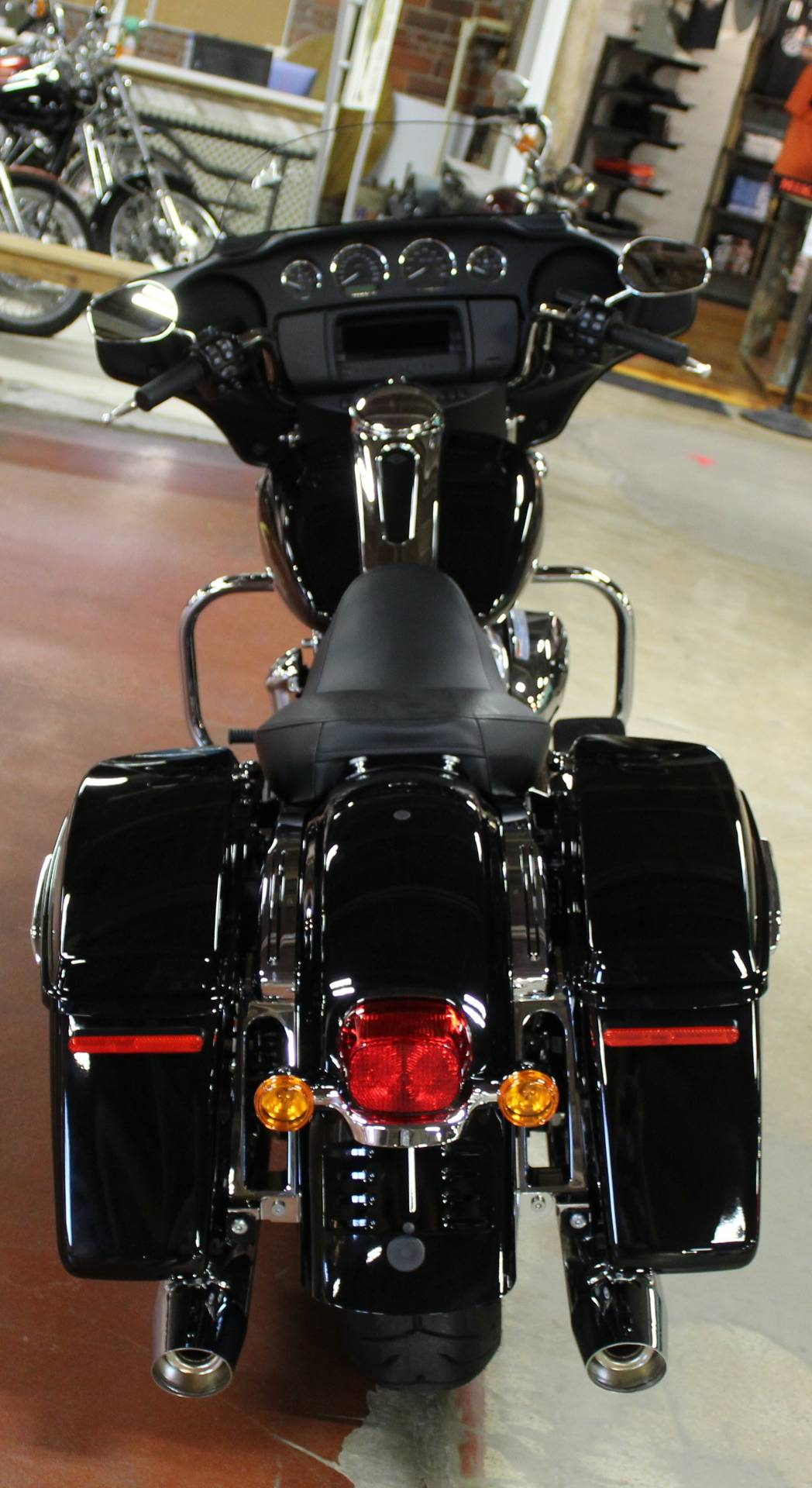 2020 Harley-Davidson Electra Glide® Standard in New London, Connecticut - Photo 7
