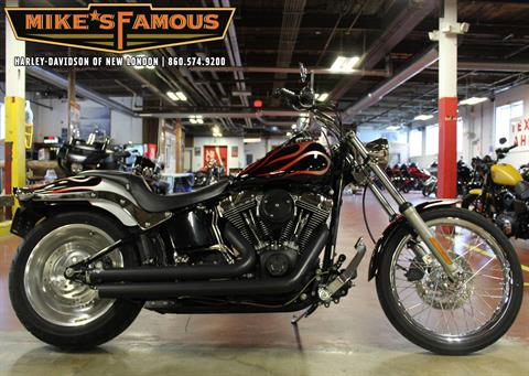 2006 Harley-Davidson Softail® Standard in New London, Connecticut - Photo 1