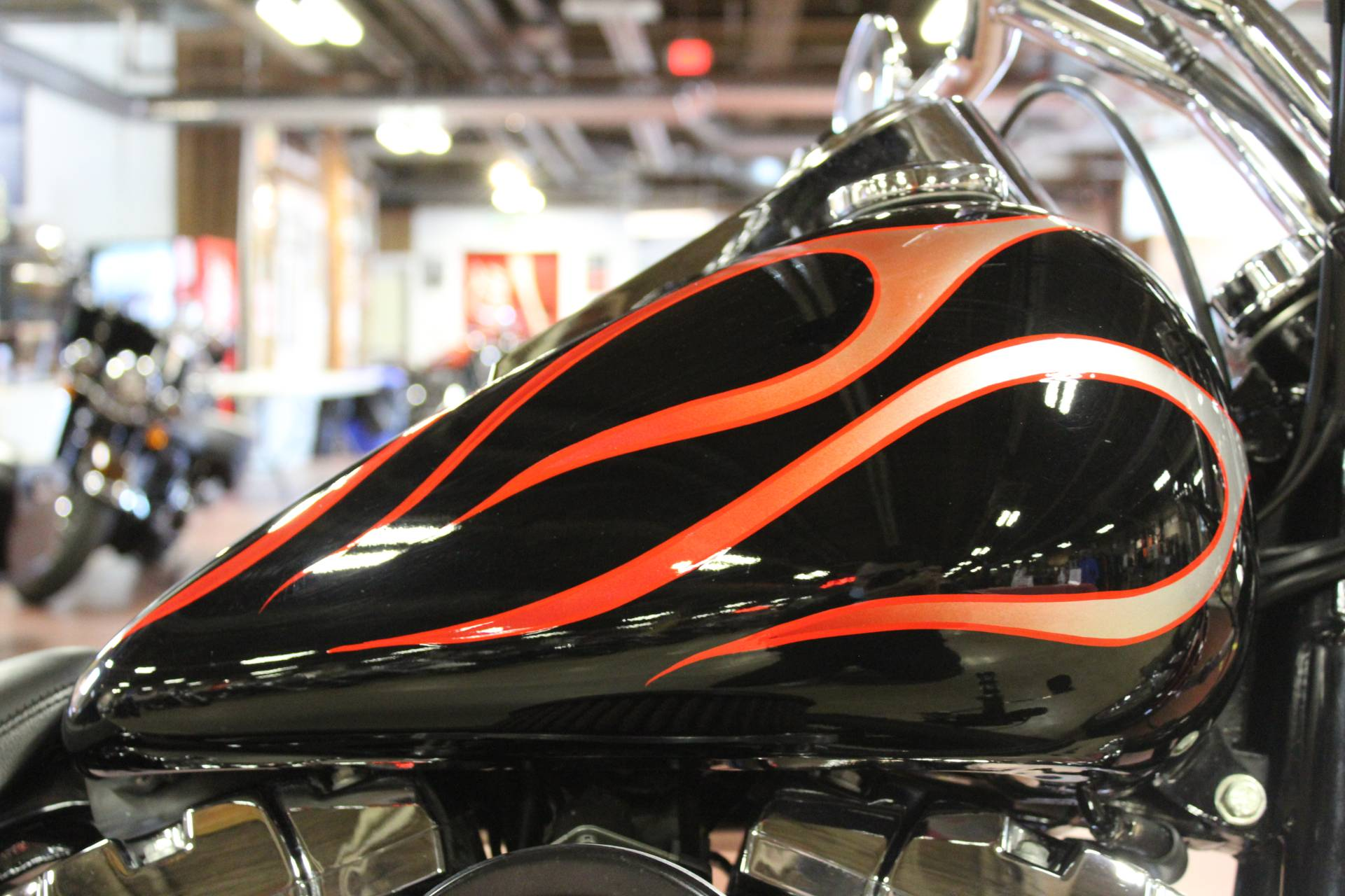 2006 Harley-Davidson Softail® Standard in New London, Connecticut - Photo 9