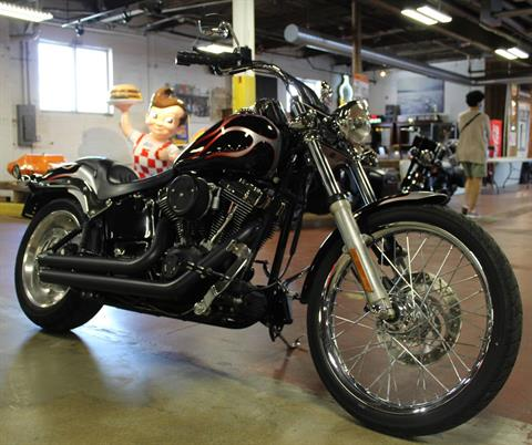 2006 Harley-Davidson Softail® Standard in New London, Connecticut - Photo 2