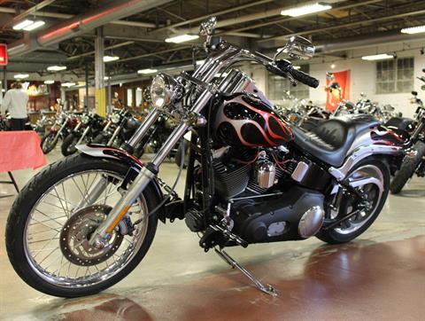 2006 Harley-Davidson Softail® Standard in New London, Connecticut - Photo 4