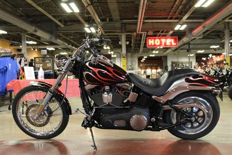 2006 Harley-Davidson Softail® Standard in New London, Connecticut - Photo 5