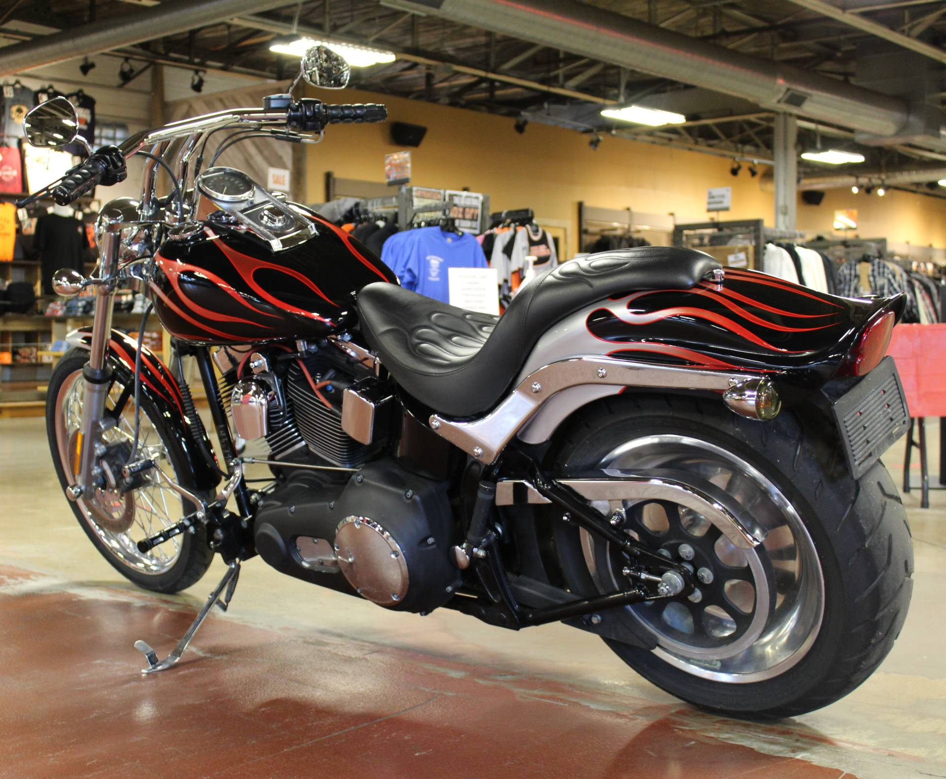 2006 Harley-Davidson Softail® Standard in New London, Connecticut - Photo 6