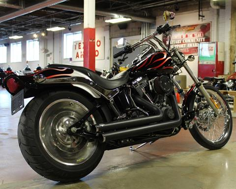 2006 Harley-Davidson Softail® Standard in New London, Connecticut - Photo 8