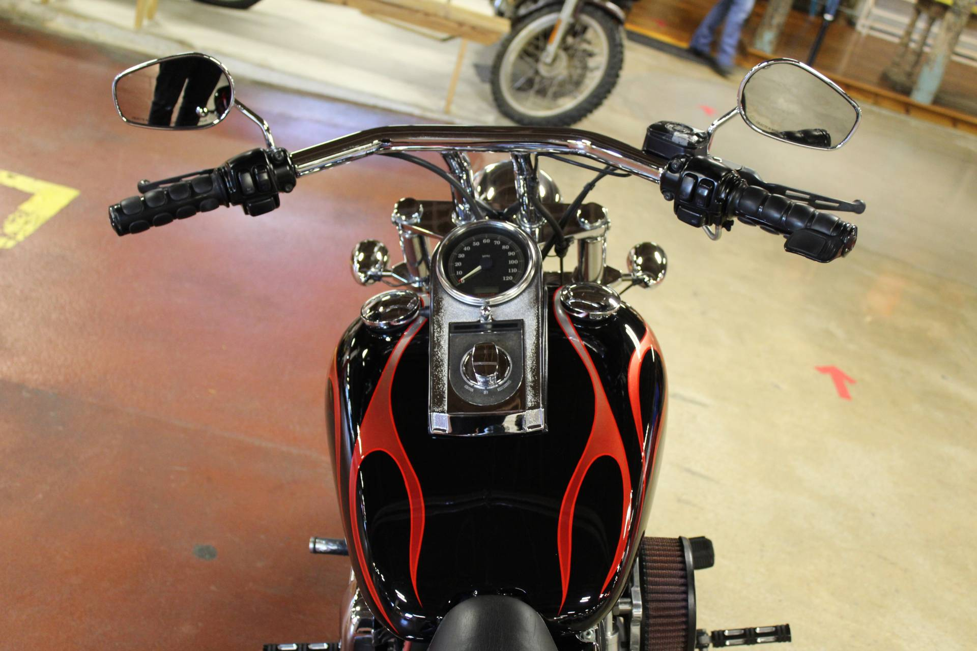 2006 Harley-Davidson Softail® Standard in New London, Connecticut - Photo 10