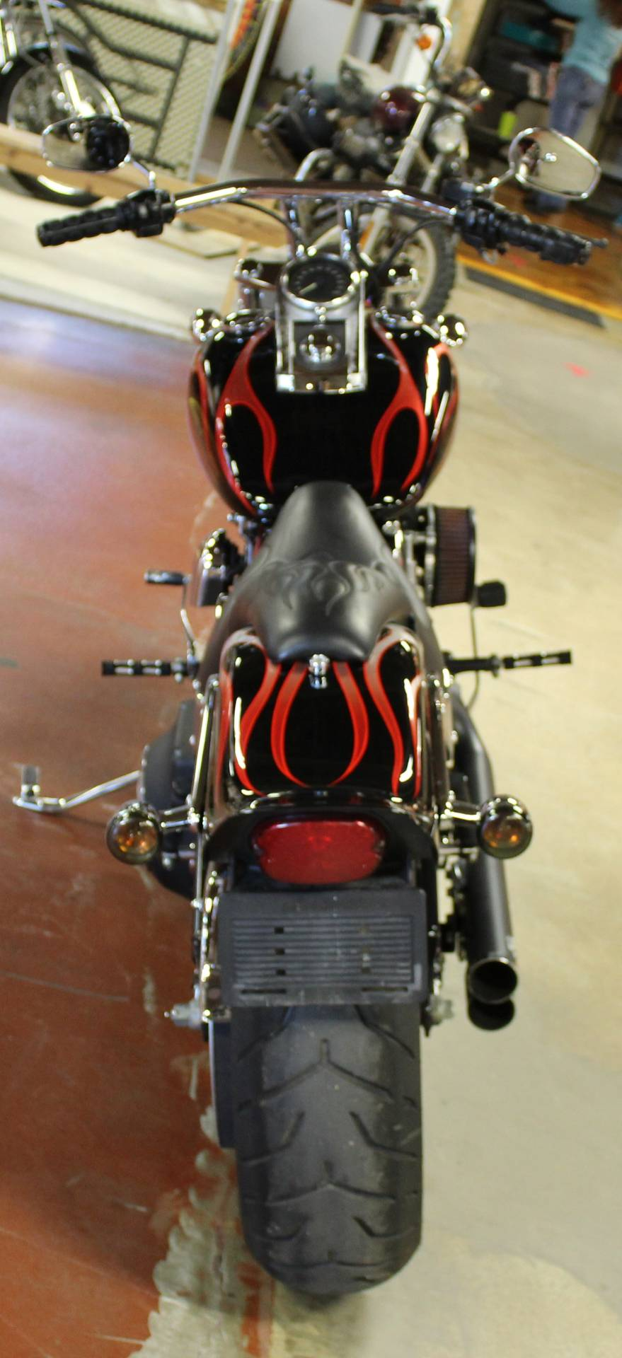 2006 Harley-Davidson Softail® Standard in New London, Connecticut - Photo 7