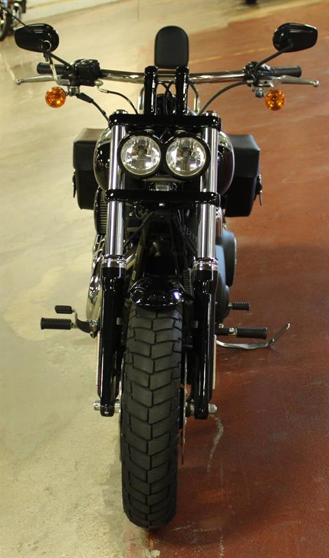 2016 Harley-Davidson Fat Bob® in New London, Connecticut - Photo 3