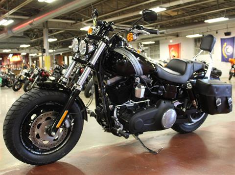 2016 Harley-Davidson Fat Bob® in New London, Connecticut - Photo 4