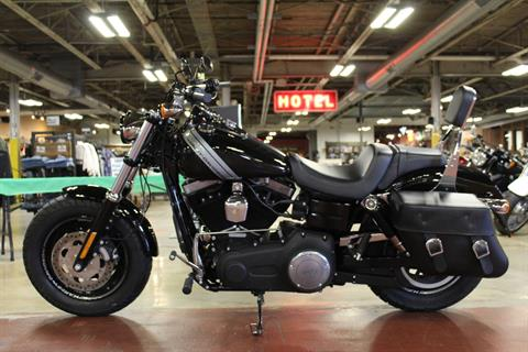 2016 Harley-Davidson Fat Bob® in New London, Connecticut - Photo 5