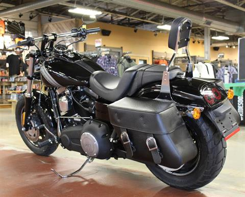 2016 Harley-Davidson Fat Bob® in New London, Connecticut - Photo 6