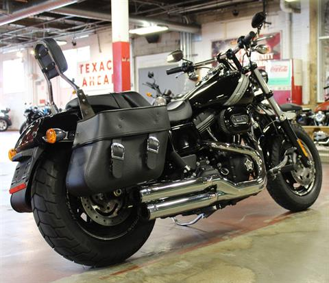 2016 Harley-Davidson Fat Bob® in New London, Connecticut - Photo 8