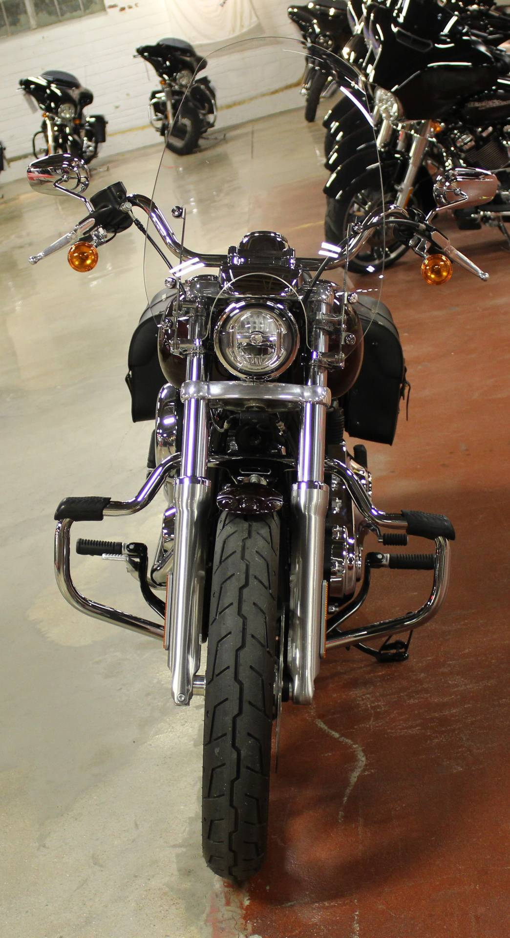 2019 Harley-Davidson Low Rider® in New London, Connecticut - Photo 3