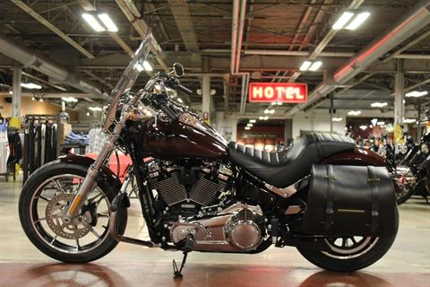 2019 Harley-Davidson Low Rider® in New London, Connecticut - Photo 5