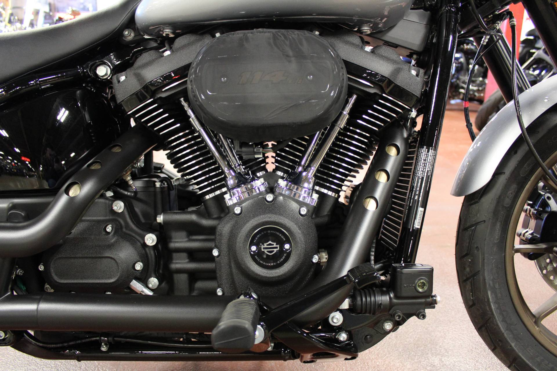 2020 Harley-Davidson Low Rider®S in New London, Connecticut - Photo 12