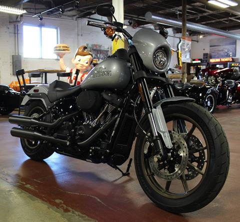 2020 Harley-Davidson Low Rider®S in New London, Connecticut - Photo 2