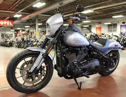 2020 Harley-Davidson Low Rider®S in New London, Connecticut - Photo 4