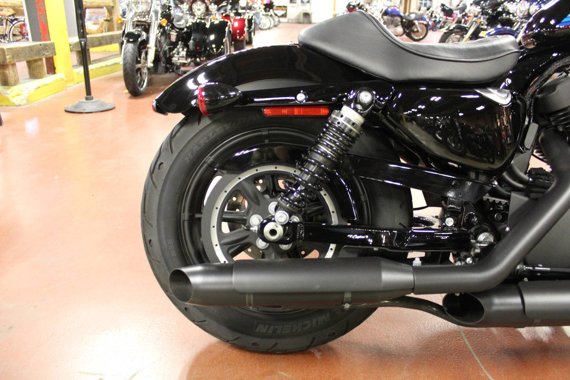 2018 Harley-Davidson Iron 1200™ in New London, Connecticut - Photo 17