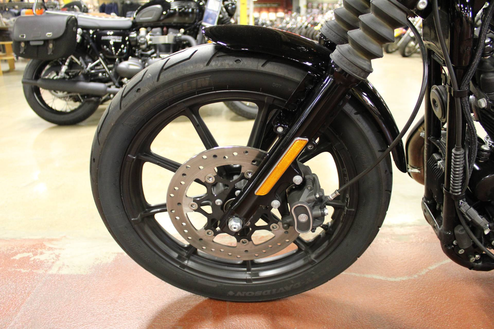 2018 Harley-Davidson Iron 1200™ in New London, Connecticut - Photo 21