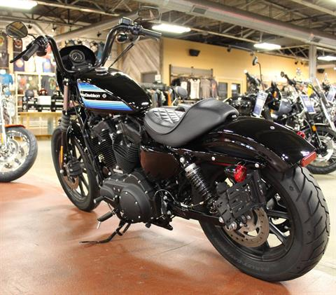 2018 Harley-Davidson Iron 1200™ in New London, Connecticut - Photo 6