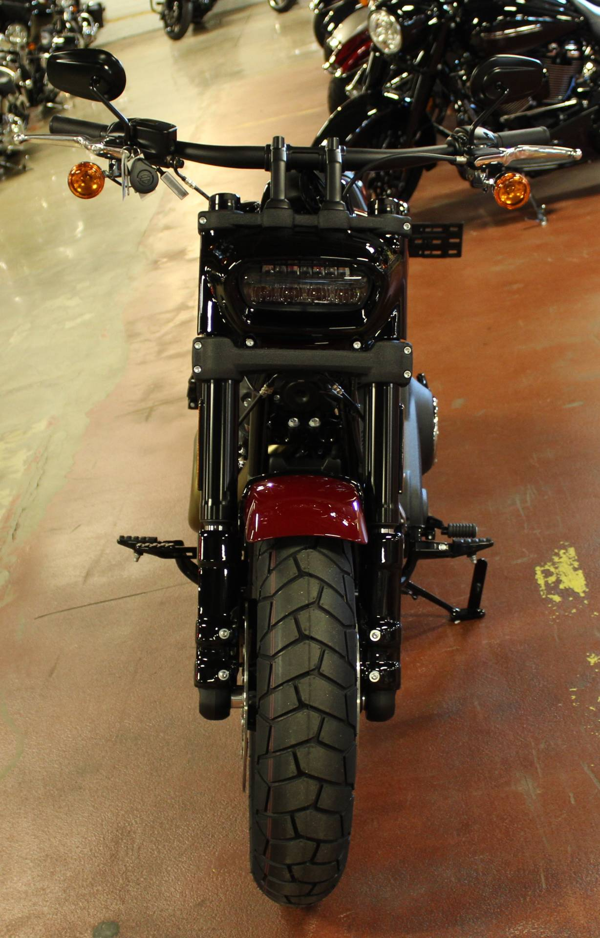 2020 Harley-Davidson Fat Bob® 114 in New London, Connecticut - Photo 3
