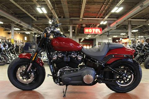 2020 Harley-Davidson Fat Bob® 114 in New London, Connecticut - Photo 5