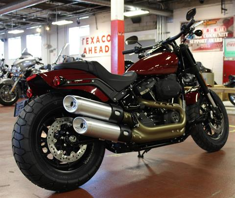 2020 Harley-Davidson Fat Bob® 114 in New London, Connecticut - Photo 8