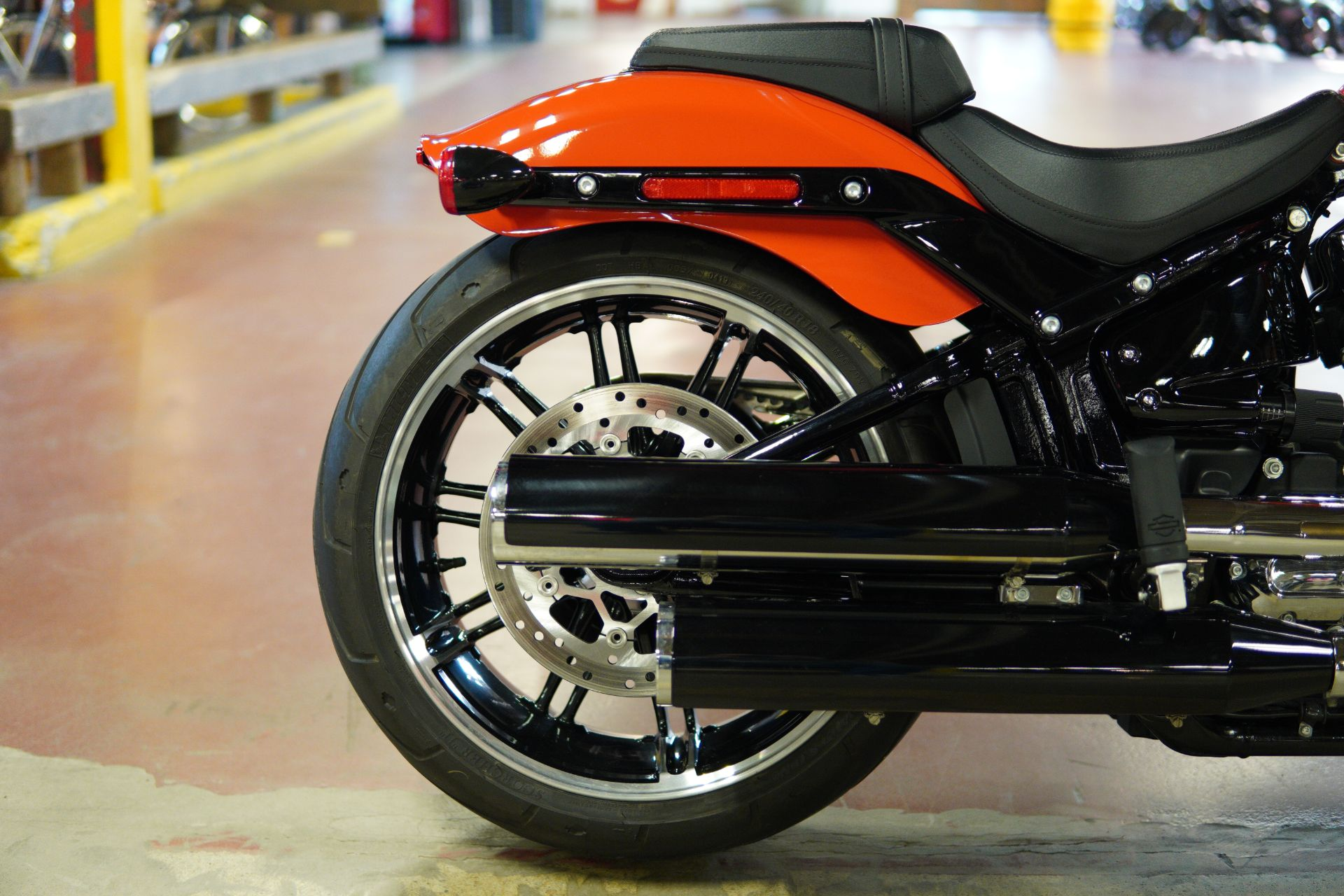 2020 Harley-Davidson Breakout® 114 in New London, Connecticut - Photo 17