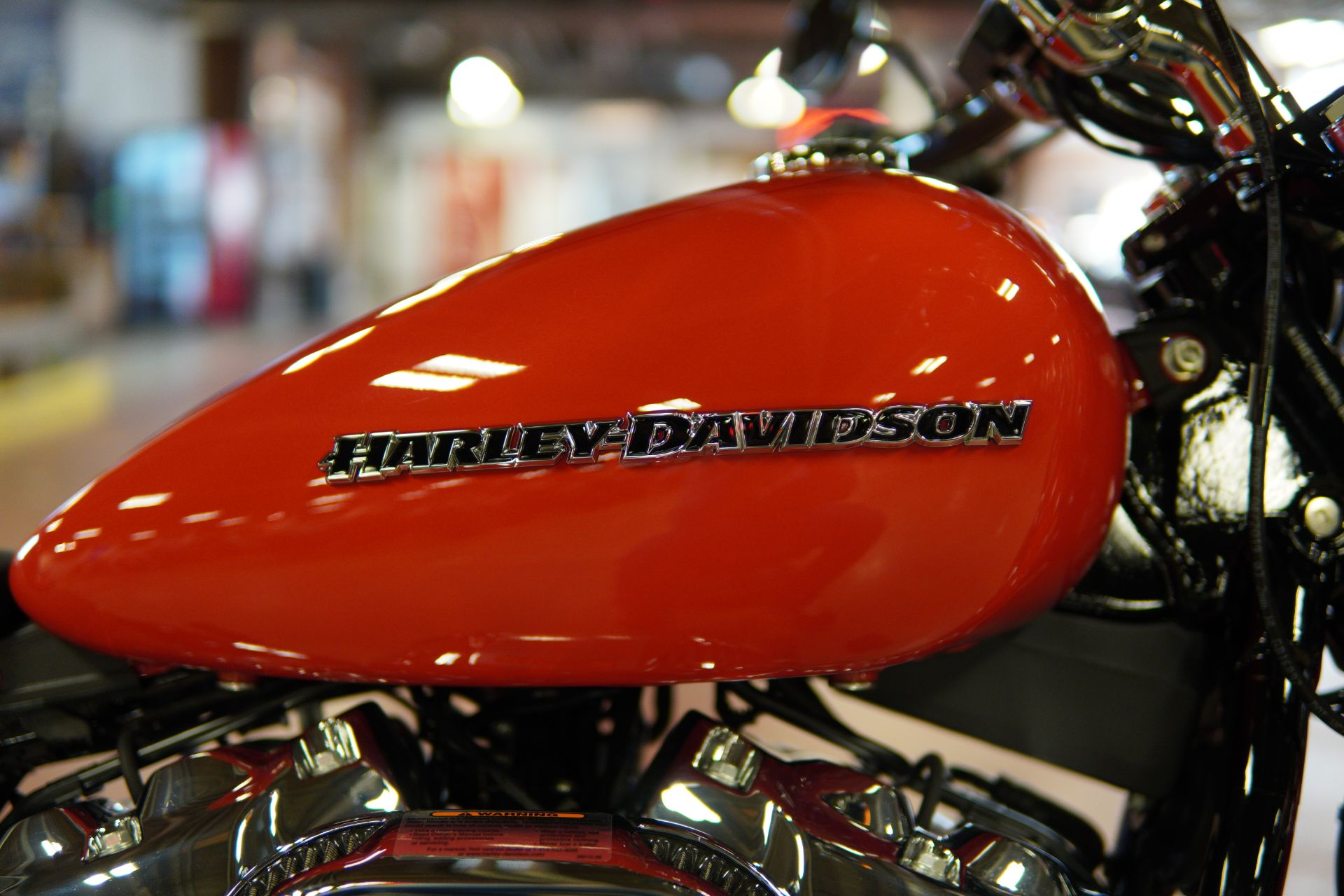 2020 Harley-Davidson Breakout® 114 in New London, Connecticut - Photo 9