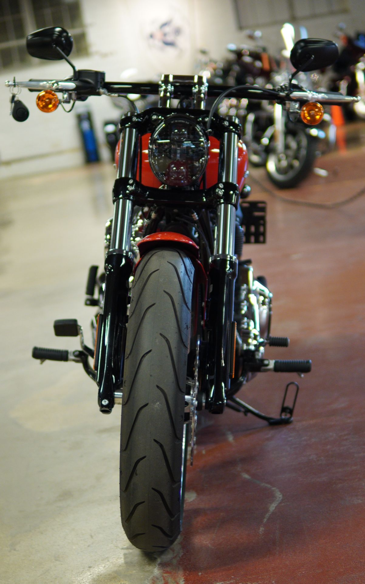 2020 Harley-Davidson Breakout® 114 in New London, Connecticut - Photo 3