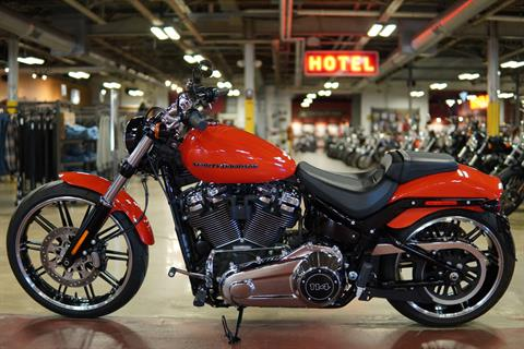 2020 Harley-Davidson Breakout® 114 in New London, Connecticut - Photo 5