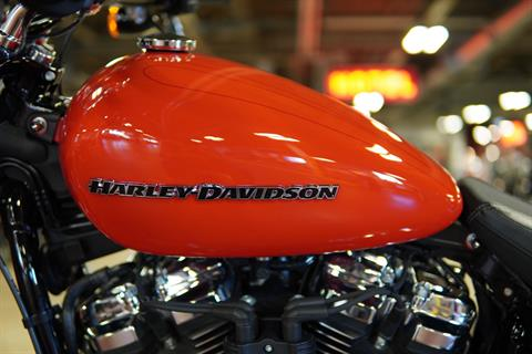 2020 Harley-Davidson Breakout® 114 in New London, Connecticut - Photo 11