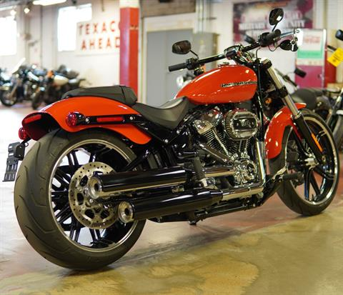 2020 Harley-Davidson Breakout® 114 in New London, Connecticut - Photo 8
