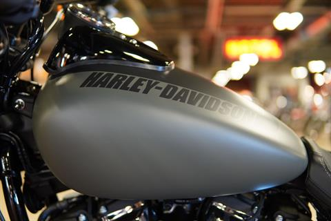 2021 Harley-Davidson Fat Bob® 114 in New London, Connecticut - Photo 11