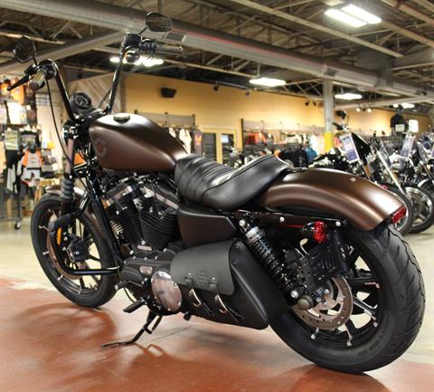 2019 Harley-Davidson Iron 883™ in New London, Connecticut - Photo 6