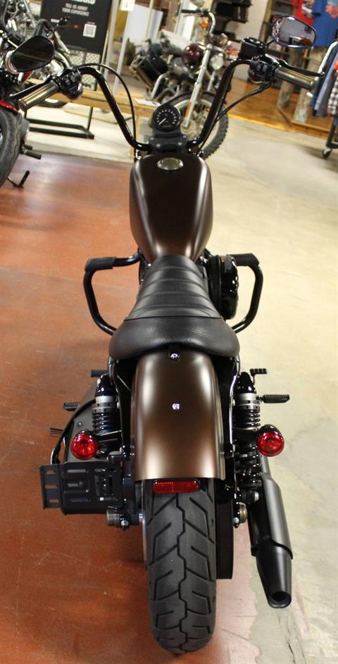 2019 Harley-Davidson Iron 883™ in New London, Connecticut - Photo 7