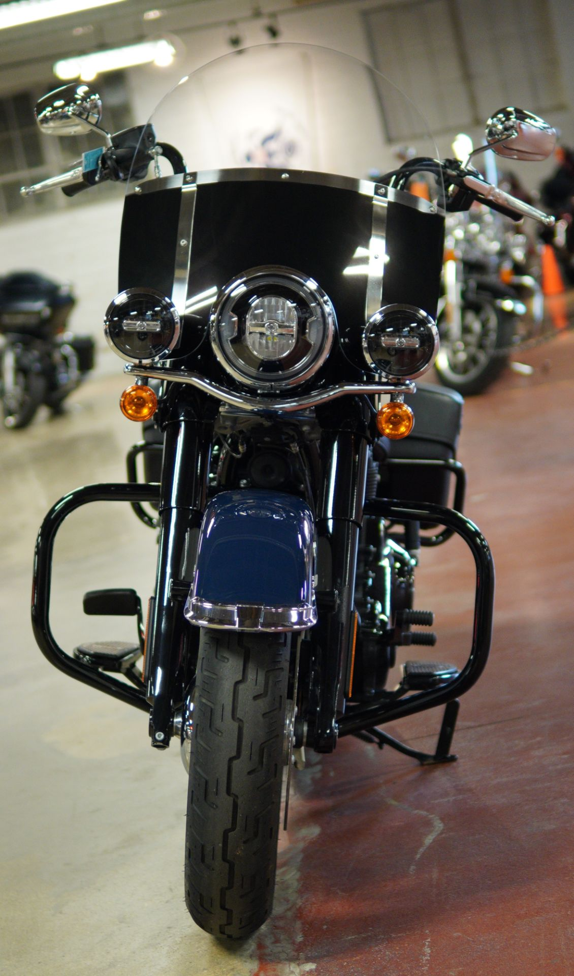 2019 Harley-Davidson Heritage Classic 114 in New London, Connecticut - Photo 3