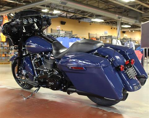 2019 Harley-Davidson Street Glide® Special in New London, Connecticut - Photo 6