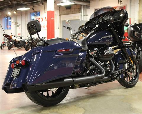 2019 Harley-Davidson Street Glide® Special in New London, Connecticut - Photo 8