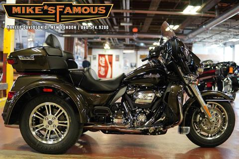 2020 Harley-Davidson Tri Glide® Ultra in New London, Connecticut - Photo 1