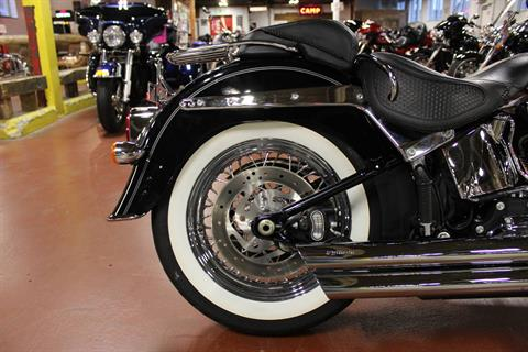 2015 Harley-Davidson Softail® Deluxe in New London, Connecticut - Photo 17